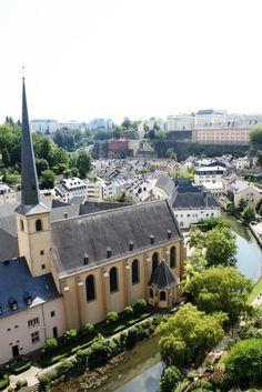 Luxemburg (Jenni K)