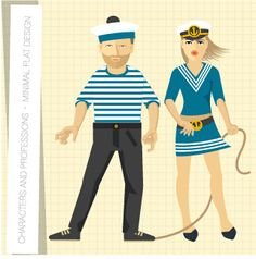People and professions vector set 10 - https://www.welovesolo.com/people-and-professions-vector-set-10/?utm_source=PN&utm_medium=welovesolo59%40gmail.com&utm_campaign=SNAP%2Bfrom%2BWeLoveSoLo