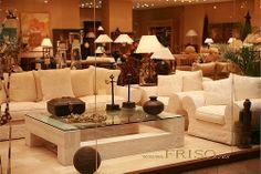 Ambiente de salón. Friso Decoración. www.friso.es