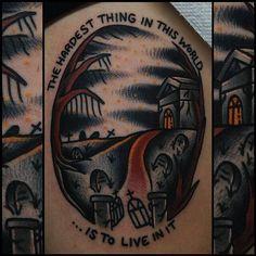 ec5df957e539a4fe9d3ebac8c7644d74--coffin-tattoo-lady.jpg 640 × 640 bildepunkter