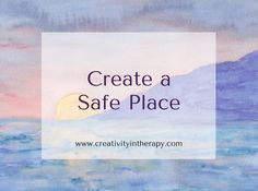 A feeling of safety is essential for mental health and well-being, but this feeling can be hard to connect with for some of our clients, especially those with trauma or significant anxiety. Art therapists are likely very familiar with the directive of drawing a safe place. Most of us learned it in graduate school and …