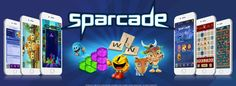 GSN's Sparcade lets you play classic arcade games like Pac-Man on mobile for real money  http://venturebeat.com/2016/06/08/gsns-sparcade-lets-you-play-classic-arcade-games-like-pac-man-on-mobile-for-real-money/
