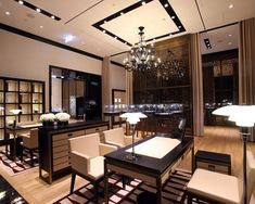 Vacheron Constantin store at 101 Mall, Taipei, Taiwan