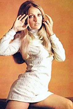 Sharon Tate in The Wrecking Crew 70s Dress Up Ideas, Old Hollywood Actresses, Celebrity Skin, Valley Of The Dolls, Sharon Tate, Ethereal Beauty, Digital Art Girl, Playing Dress Up, Beautiful Actresses