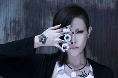 UTA | Mouci #TokyoGhoul #TokyoGhoulcosplay #coolguy