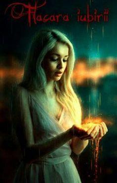 """Citește """"Flacara iubirii - Capitolul 4 - Dezvaluind mai multe secrete"""" #wattpad #povestiri-spirituale"""