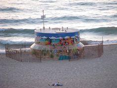 Weko Beach Cabins The Best Beaches In World