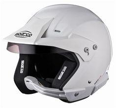 Sparco Helmet - WTX J-5I UNIVERSAL - Mueller Motorwerks LLC