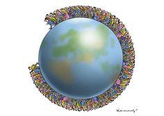 #refugees