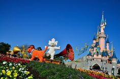 Disneyland París en verano: ofertas Summer Booster - Mamás Viajeras