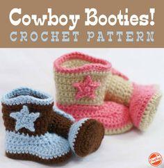 The Sam Beard and Beanie Crochet Pattern