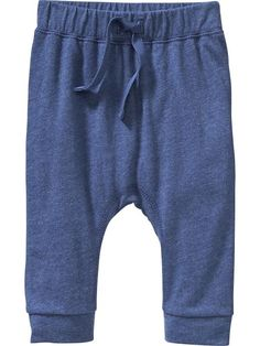 Jersey Leggings for Baby Product Image