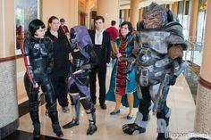 CC10 - Mass Effect 2 by BlizzardTerrak.deviantart.com on @deviantART