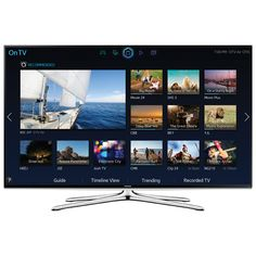I need a Samsung LED Smart TV because my eyes are strained with my 19 inch I own now Tv Samsung, Samsung Smart Tv, Tv 3d, Plasma Tv, Shops, Geek Squad, Ipod Nano, Tv Guide