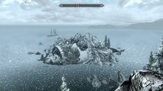 elder scrolls islands - Google Search
