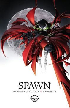Spawn I just bought issues 1-50 of Spawn yesterday!