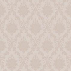 Maison Beads Wallpaper 8031 JF Fabrics Ombre Whites Acanthus Leaf Wallpaper Contemporary Wallpaper Damask Wallpaper Modern Classics Wallpaper Textured Wallpaper, Non Woven, Easy to strip Vinyl Wallpaper, Damask Wallpaper, Bathroom Wallpaper, Home Wallpaper, Textured Wallpaper, Wallpaper Roll, Pattern Wallpaper, Baroque, Wallpaper Collection