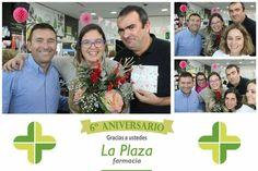Celebrando el aniversario de #farmacia La Plaza #fotomaton #reinventesufarmacia Plaza, Movies, Movie Posters, Pharmacy, Films, Film Poster, Cinema, Movie, Film