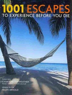 Vacation travelers seeking truly unusual destinations and unforgettable experiences will find a wealth of ideas in this beautifully illustrated volume. Every experience described represents a genuine