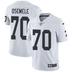 Aqib Talib jersey Nike Raiders #70 Kelechi Osemele White Men's Stitched NFL Vapor Untouchable Limited Jersey Lions Calvin Johnson 81 jersey Steelers James Conner jersey