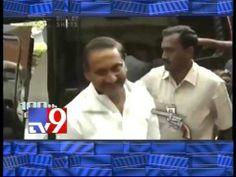 Satire on CM Kiran snubbing Digvijay - Bullet News