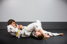 Junior BJJ #junior #bjj #judo #armbar