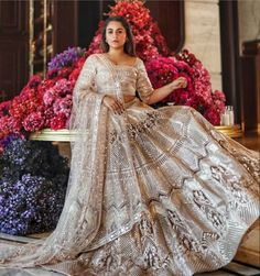 Peacock Bride is for the modern Indian bride seeking that perfect blend of the Indian tradition and contemporary Western silhouettes. Bridal Lehenga Collection, Luxury Fashion, Mens Fashion, Peacock, Indian, Traditional, Bride, Beautiful, Dresses