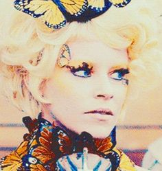 I think this is my favorite outfit of Effie