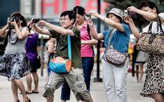 A Pechino si obbliga a fare vacanza per diminuire lo smog e ospitare un vertice tra Paesi d'Asia più 'pulito'