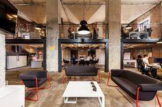 CreativeStyle office by Morpho Studio, Krakow – Poland » Retail Design Blog