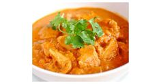 Recipe Dairy Free Butter Chicken by Simmer and Sift, learn to make this recipe easily in your kitchen machine and discover other Thermomix recipes in Main dishes - meat. Cashew Chicken, Butter Chicken, 5 Recipe, Garam Masala, Coriander, Meat Recipes, Dairy Free, Main Dishes, Curry