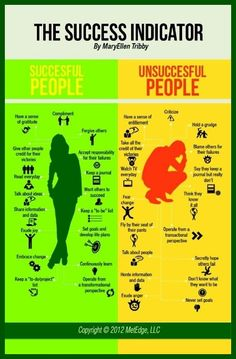 The Success Indicator. Want to know the 5 Life Lessons from Tucker Max for Achieving Success? Please click the image.