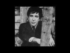 Leonard Cohen - Hey, That's No Way to Say Goodbye - High Quality - YouTube