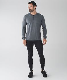 surge tight *dwr | men's pants                   | lululemon athletica