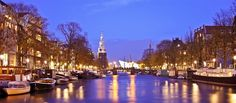 #Amsterdam Hotels in Amsterdam on discounted prices