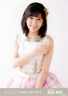 Mayu Watanabe Theater photos August 2016 Credit Hiro, #MayuWatanabe #Mayuyu #TheaterPhotos #netshop #Cute #Pretty #Kawaii #JapaneseGirl #model
