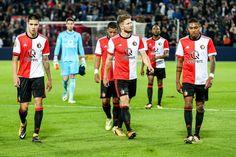 Onthutsend zwak Feyenoord lijdt thuisnederlaag tegen NAC | Nederlands voetbal | AD.nl