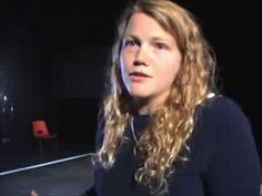 Kate Tempest talks about Hopelessly Devoted - awesome play