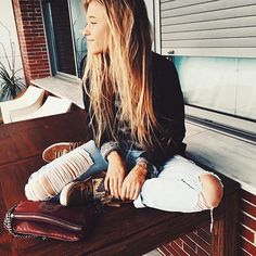 Another @andreabelverf nice pic wearing @thegypsytruck boots. Thanks so much beautiful Andrea!