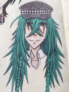 Amnesia, Anime, Art, Craft Art, Anime Shows, Kunst, Anime Music, Gcse Art, Anima And Animus