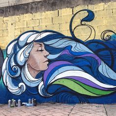 PAREDES - WALLS, street art by Willy Gomez - ego-alterego.com