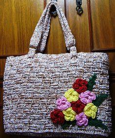 Coisas da Lily bolsa com pap