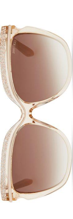4954497dfa7 Jimmy Choo Sophia Embellished Sunglasses