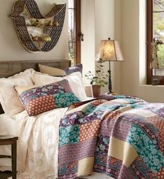 Inspiring room ideas on pinterest room ideas bedroom decorating ideas and quilt bedding Can we have master bedroom in south east