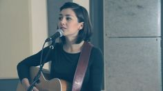 Emeli Sande - Next To Me (Hannah Trigwell acoustic covers)