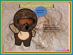 muddii swimmii mookii