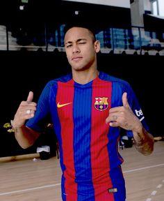 fc barcelona, fcb, and neymar image