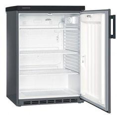 Liebherr FKU 1800-737 unterbaufähiger Getränkekühlschrank anthrazit Top Freezer Refrigerator, Kitchen Appliances, Home, Beer Keg, Interior Lighting, Closet, Diy Kitchen Appliances, Home Appliances, Ad Home