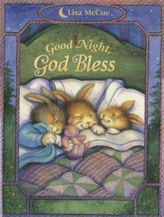 good night, God Bless :)