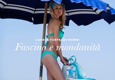 Pepita Beachwear Spring Summer 2014. Fascino e mondanità / Charm and worldliness